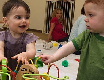 Sibling Parenting Education